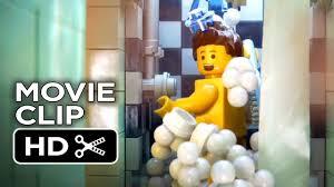 the lego movie clip good morning 2014 chris pratt morgan