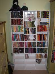 another thankful day more sewing room organization ideas
