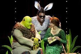 Shrek 3 Blind Mice Parentdish Review Shrek The Musical