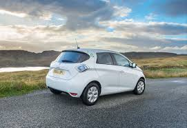 renault zoe 2016 renault continues to offer free fast home charger with every