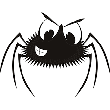 cartoon pictures of spiders free download clip art free clip