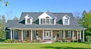 Country Style Home Plans With Wrap Around Porches Pictures On Brick Home Plans With Wrap Around Porch Free Home