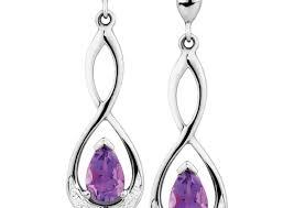 diamond stud size diamonds lovely effy white gold diamond earrings shocking green