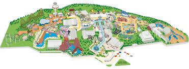 Six Flags New England Park Map Unique Six Flags Magic Mountain Map Cashin60seconds Info