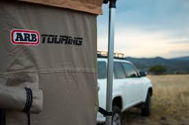Arb Awning Review Shady Business Arb U0027s 2000 Series Awning And Room U2013 Expedition Portal