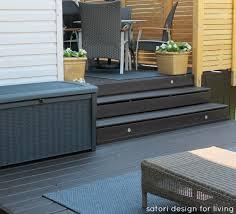backyard deck makeover part one satori design for living