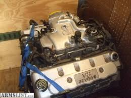 used mustang cobra engine for sale armslist for sale 1999 ford mustang cobra motor 4 6 brand