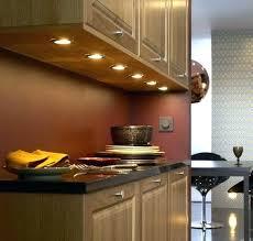 under counter led kitchen lights battery idea under counter battery operated lights or led kitchen lights led