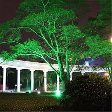 Holiday Light Projector Christmas Lights by Floureon Waterproof Outdoor Garden Christmas Laser Projector Led