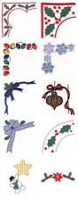 christmas border writing paper designs for borders free download clip art free clip art on machine embroidery designs christmas borders set