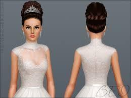 sims 3 custom content hair wedding hair the sims 3 top hairstyles