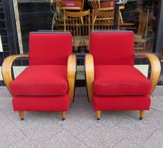 Art Deco Armchairs Art Deco Armchairs Collectika Vintage And Retro Furniture Shop