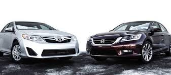 accord vs camry the epic rivalry returns the cargurus blog
