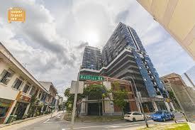 hilton garden inn singapore serangoon opens for business