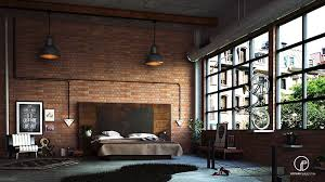 Loft Bedroom Ideas 22 Mind Blowing Loft Style Bedroom Designs Home Design Lover
