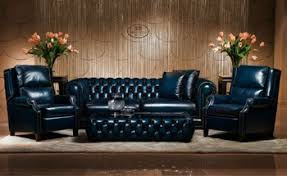blue chesterfield sofa luxury antique chesterfield leather sofa buy blue leather sofa