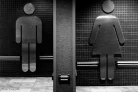 Male Female Bathroom Signs by Why I Am Afraid Of The Bathroom American Civil Liberties Union