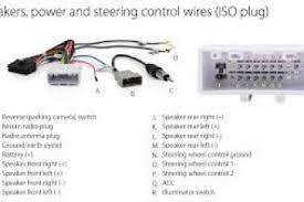 nissan navara stereo wiring colours nissan navara stereo wiring