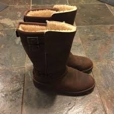 s thomsen ugg boots ugg s thomsen waterproof boot mount mercy