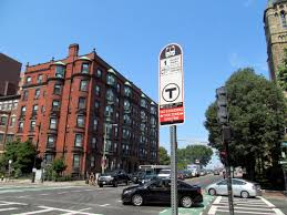 Boston Mbta Bus Map by File Mass Ave Bus Stop Sign Jpg Wikimedia Commons