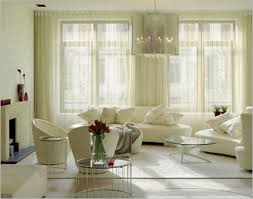 modern green living room colors