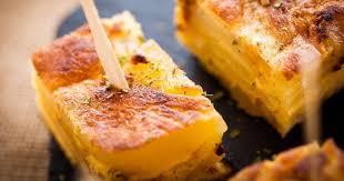 recette de cuisine a base de pomme de terre 15 recettes apéritives à base de pomme de terre cuisine az