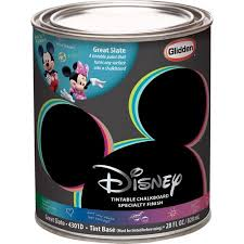 disney great slate chalkboard tintable interior specialty paint