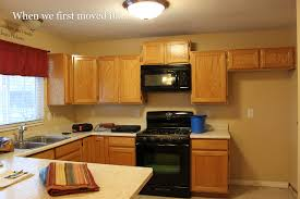 Can You Paint Kitchen Cabinets Without Sanding Diy Kinda Painting Cabinets Or Furniture Without Sanding