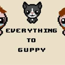 Everything To About Everything To Guppy