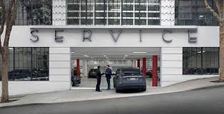 tesla to build more service centres as model 3 production ramps up