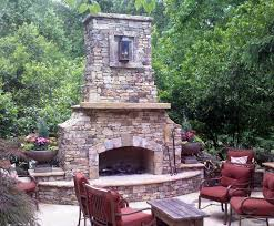 Lowes Fireplace Stone by Style Outdoor Fireplace Kits Lowes Fire Place Patio Pinterest