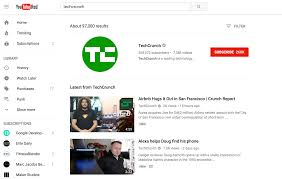 Home Design Story Weekly Update Youtube Revamps Its Desktop Site With An Updated Design Optional