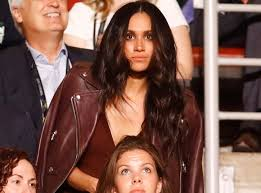 prince harry s girl friend spotted prince harry s girlfriend at invictus games rediff com sports
