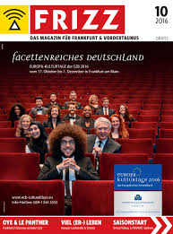 Seven Eleven Bad Homburg Frizz Das Magazin Frankfurt Oktober 2016 By Frizz Frankfurt Issuu