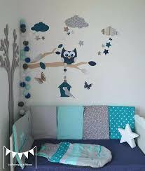 decoration chambre bébé chambre bebe deco idace dacco hibou chambre bebe chambre bebe