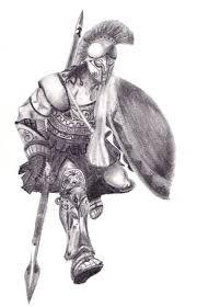 ares mars greek god art