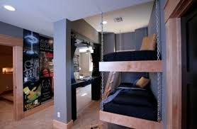 Suspended Bunk Beds Image Gallery HCPR - Suspended bunk beds