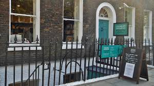 charles dickens museum london youtube