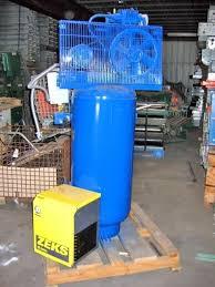 air compressor with air dryer oil free membrane gear da 1 4 rr