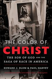 Image Of Christ by The Color Of Christ The Son Of God And The Saga Of Race In