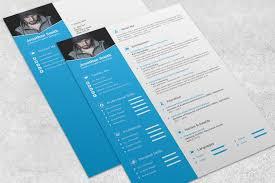 Adobe Indesign Resume Templates Resume Template Adobe Indesign Resume Format Internship Sample