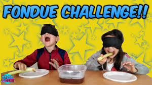 Challenge Reto Fondue Challenge Reto De La Fondue