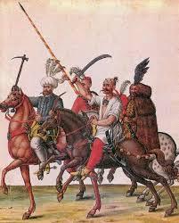 Ottomans Turks The Ottoman Army The Illustration Tradition Pinterest