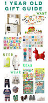 the ultimate christmas gift list for 1 year old boys and girls