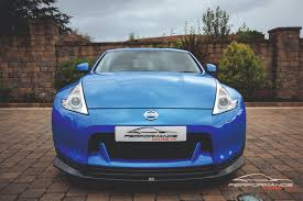 custom nissan 370z for sale nissan 370z 2009 performance cars ni passionate about performance