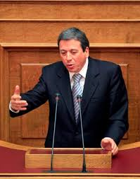 Οχι στο δημοψήφισμα λέει και ο βουλευτής Λευκάδας Σπ.  Μαργέλης...