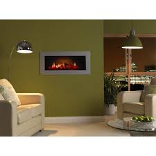 dimplex opti v pgf 10 wall mounted electric fire