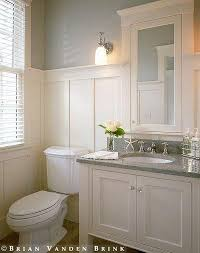 wainscoting bathroom ideas pictures 410 best bathrooms images on bathroom ideas room and