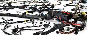 electrical distribution systems yazaki europe