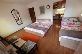 公寓rooms ribnikar 斯洛維尼亞波斯托伊納 booking com
